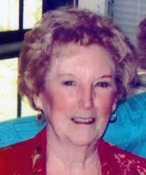 Newcomer Family Obituaries - Betty Mae Keenan 1927 - 2016 ...