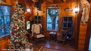 Treehouse masters interior Ranch House Dogwood Canyon Luxury Treehouse Interior Swenson Say Faget Dogwood Luxury Treehouse Swenson Say Fagét