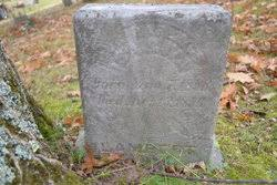 Iva Lambert (1896-1896) - Find A Grave Memorial