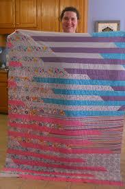 "Jelly Roll 1600 quilt | abyquilts & I am happy with my ""JR 1600"" quilt, and I know just who to give it to! One  of my friends, who currently needs encouragement after surgery, loves to  decorate ... Adamdwight.com"