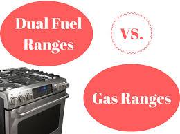 dual fuel vs gas range. Plain Gas Dual Fuel Ranges Vs Gas On Dual Fuel Vs Gas Range L