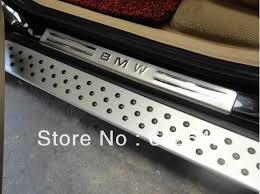 2018 bmw x5 car high quality door sill scuff plate protector step cover guards from agogogo 68 39 dhgate