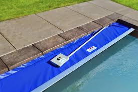 coverstar automatic pool covers. Coverstar Auto Drain Automatic Pool Covers I