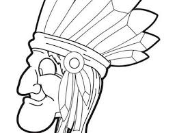 31 Printable Native American Coloring Pages Coloring Pages Print