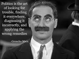 Quotes Fans Groucho Marx Quotes On Politics