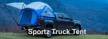 Truck tents, SUV tents, vehicle camping tents at Truck Tents Canada
