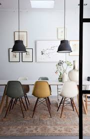 best photo gallery of eames chair dining table viewing 13 of 15 photos lq36