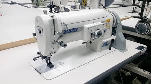 Vinyl Sewing Machine