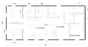 Office Building Plans Floor Plans For Commercial Modular Buildings Restroom Buildings