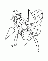 Coloring Page Amazing Pokemon Coloring Pages