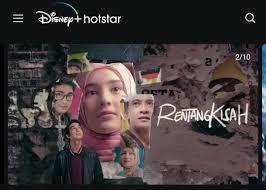 Ribuan film berpenghasilan tertinggi dan show terbaik dari katalog disney+. Cara Nonton Film Disney Hotstar Gratis Dan Berbayar Kawan Gadget