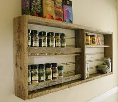 As much as we love the functionality of our dark spice drawer, we are  wondering if we would be more apt to use our spices in a timely way if they  were ...