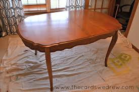 dining table painted gold. chalk paint dining room table painted gold d