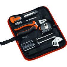 <b>Набор инструментов в чехле</b>,оранжевый — купить наборы по ...