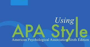 Apa Stle How To Use Apa Style Format Correctly For Your Academic Writing