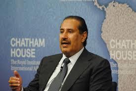 Hamad bin Jassim bin Jaber Al Thani