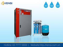 Giá bán máy lọc nước RO công nghiệp 150lh
