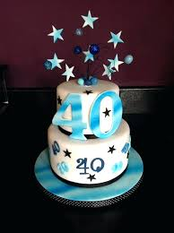 40th Birthday Themes For Him White And Gold Birthday Decorations