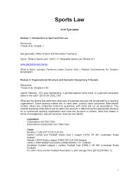 Utas Organisational Chart 2019 Law626 Unit Synopsis Sports Law Utas Studocu