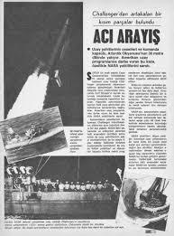 Uzay mekiği Challenger kazası (28 Ocak 1986) - Sayfa 2 - Çizgi Roman Diyarı