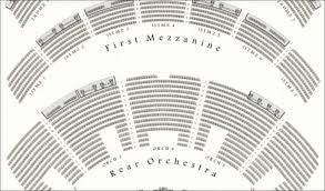 31 True To Life Celine Dion Las Vegas Seating Chart