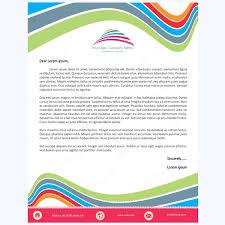 free personal letterhead personalized letterhead templates oyle kalakaari co
