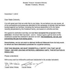 Appreciation Letter Boss After Resignation Cooperative Print