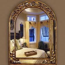 large arched mirror. Large Arched Mirror T