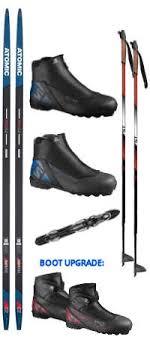 Swix Ski Pole Size Chart Atomic Pro C2 Skintec Cross Country Ski Package 31 Off