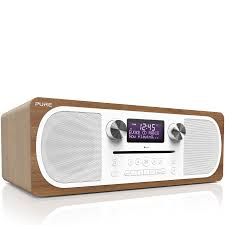 Digitalradios Pure