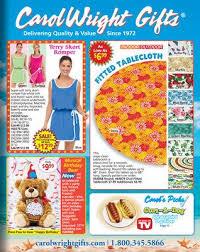 carol wright gifts catalog on catalog spree mail order catalogs catalog free catalogs gifts