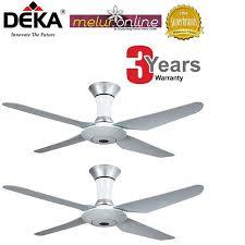 ceiling fan 4 blades. deka dk80 ceiling fan 4 blades 56\