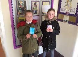 St Gerard's Catholic Primary School | CAFOD in Liverpool Blog