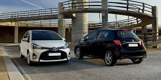 Toyota Yaris review - Confused.com