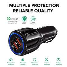 <b>Fast</b> Charging Adapter Mini Usb Car Charger For renault <b>duster</b> kia ...