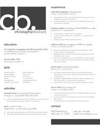 Business Resume Examples Tips