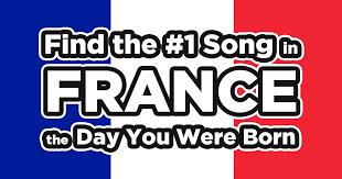Dial in a date and click the button to find out what record was no.1 on the day you were born. 1 Song On Your Birthday In France Playback Fm