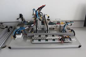 Industrial Automation Laboratory | German Jordanian University