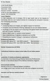 Diy Tips To Create A Great Cv That Helps You Land A Job The