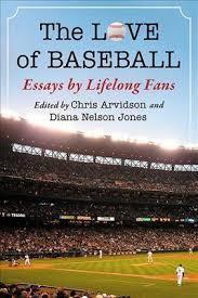 love of baseball essays by lifelong fans paperback target
