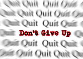 Never Give Up Quotes For Instagram Business Quotes Awesome Never Give Up Quote Pic