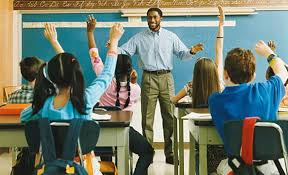 Tips for success as a teacher who favored pupil
