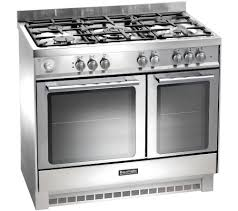 Baumatic Kitchen Appliances Buy Baumatic Bcg925ss Gas Range Cooker Stainless Steel Free