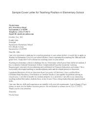 faculty cover letters sample cover letter for faculty position kliqplan com
