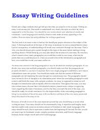 written essay creative essay writing samples