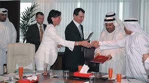Реферат Арабский стиль ведения переговоров Реферат Арабский стиль ведения переговоров