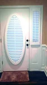 front door window covering ideas nimitzhsptsaorg glass front door window coverings glass front door window treatments