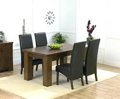 full size of hudson round oak extending dining table with 4 bewley oatmeal chairs hygena square