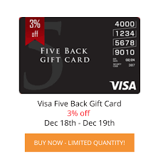 visa gift card costs just 485 5 95 activation fee total cost is 490 95 shipped if you numerous cards in one order there might be a shipping