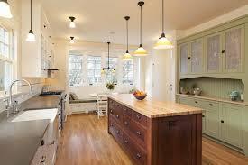 Kitchen Space Design Island Spacing
